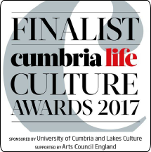 Cumbria Life Awards Finalist 2017